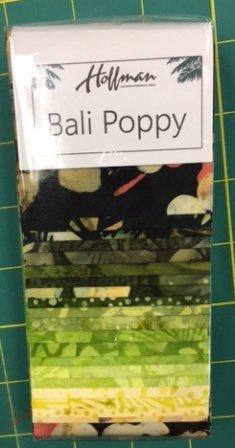 Bali Poppy #BPP-170-Meadow