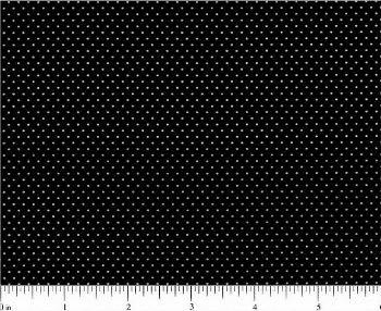 Mini Dot Black 20707-A15