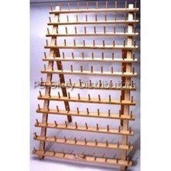 120 spool rack with legs p/n 60675