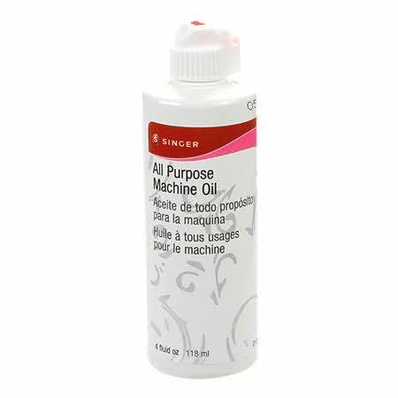 machine oil 4 oz bottle 2131