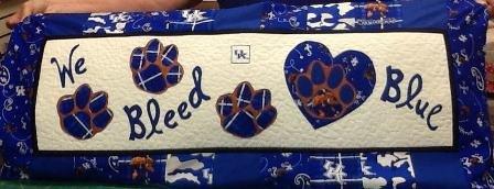 UK Bench Pillow KIT