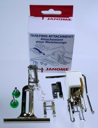 JANOME QUILTING ATTACHMENT 200100007