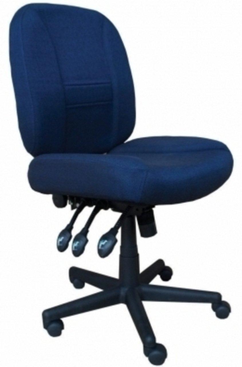 Horn Chair 6-Way Deluxe Adjustable