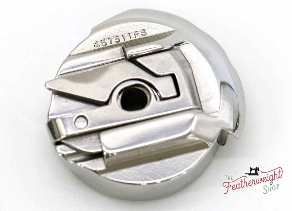 Singer Bobbin Case 221 222 301 NEW by The Featherweight Shop
