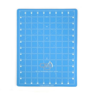 FLORIANI QUILTERS SELECT 9x12 DUAL SIDE LIMITED EDITION CUTTING MAT