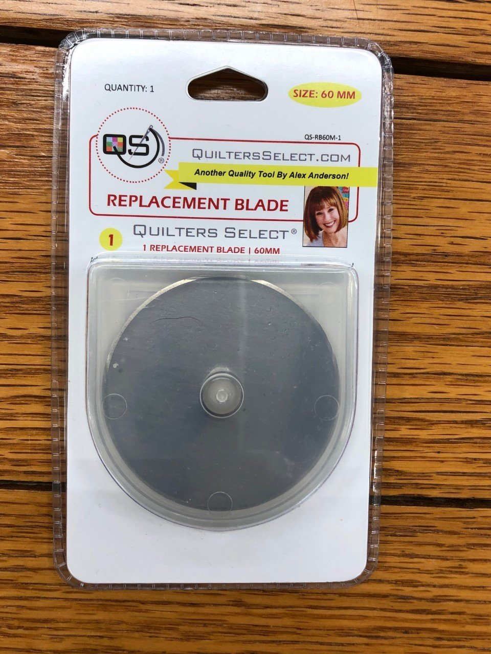 FLORIANI QS 60MM REPLACEMENT BLADE