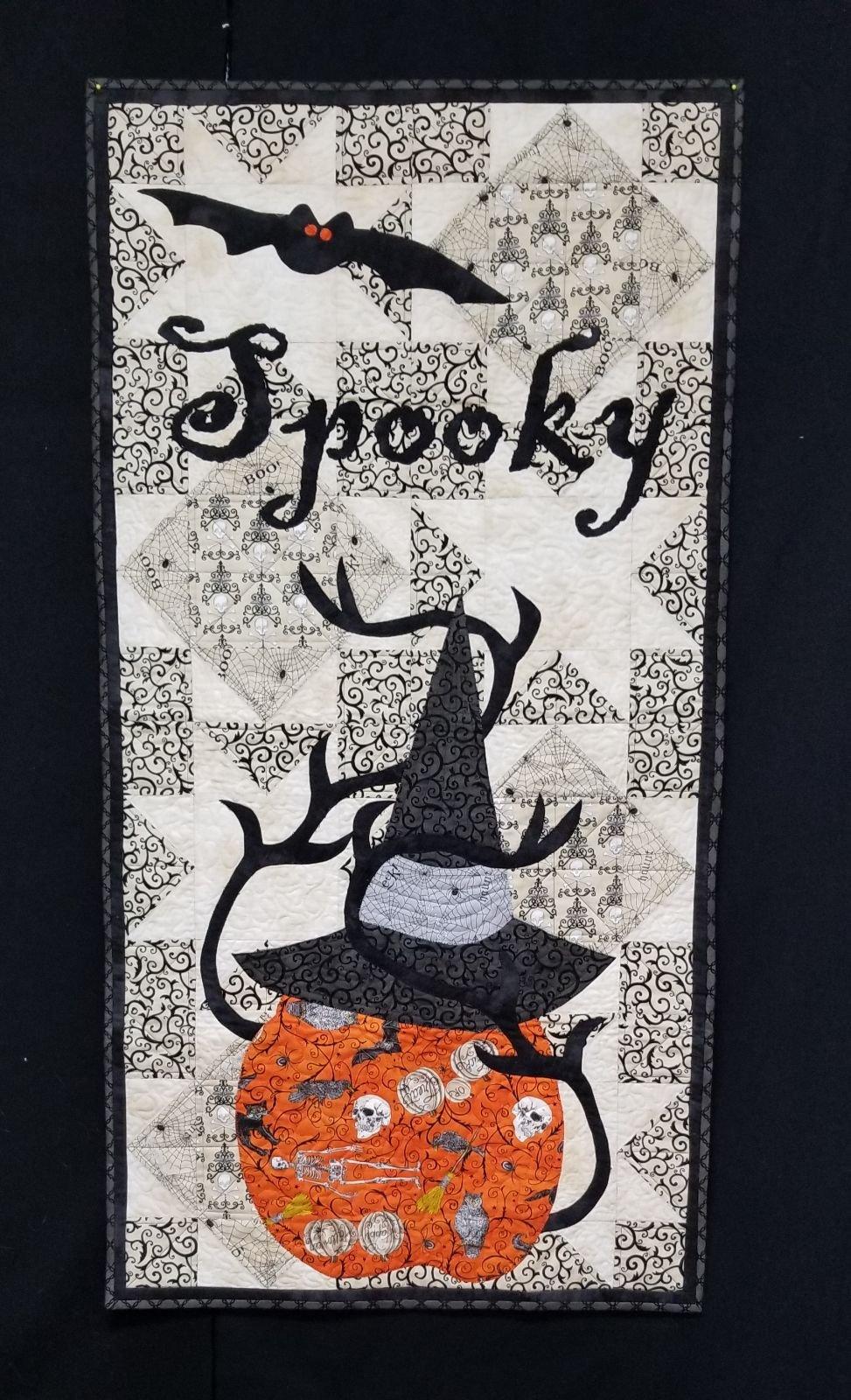 Spooky Time Kit