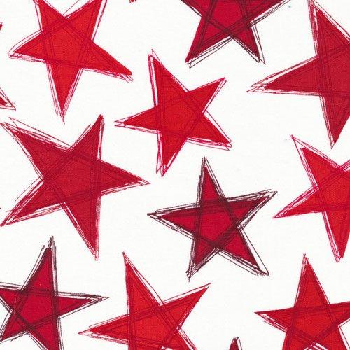 Valor Marblehead Lg Stars  Red