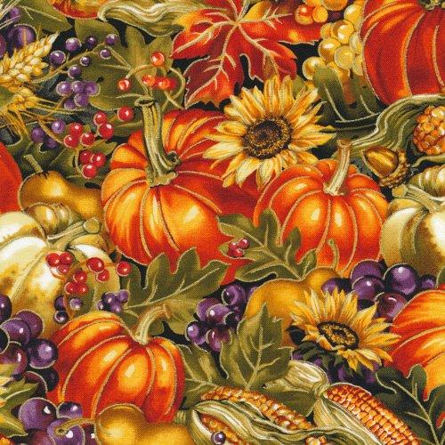 Bountiful Harvest Master
