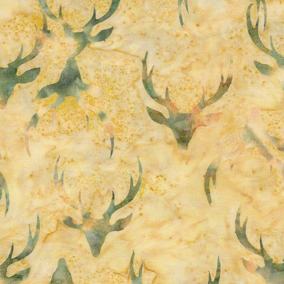 Deer Antler, Desert