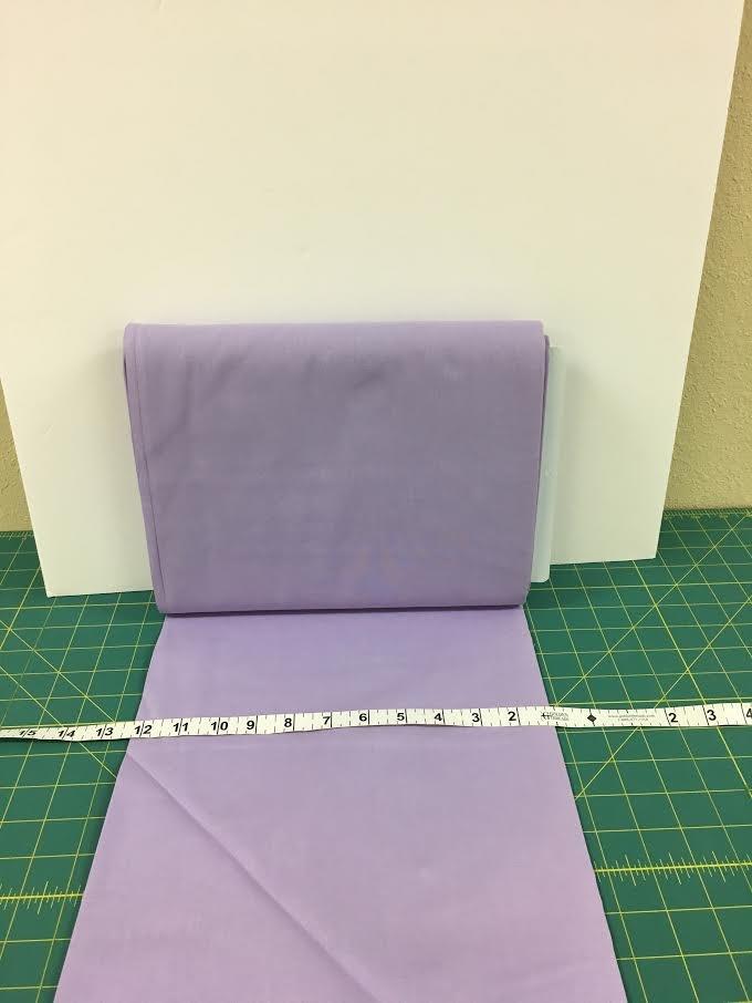 Supreme Solids Violet