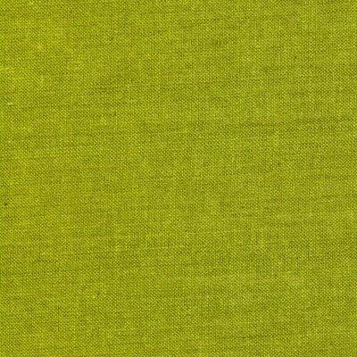 Green Tea Shot Cotton Solid