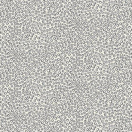 Colbrook Mini dots Blk/Cream