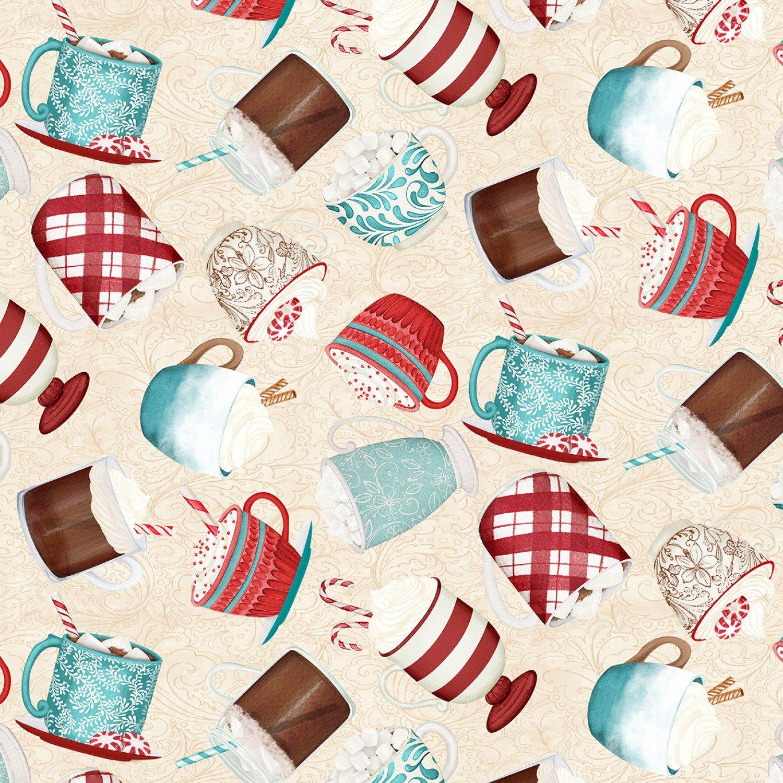 Cuppa Cocoa Cups