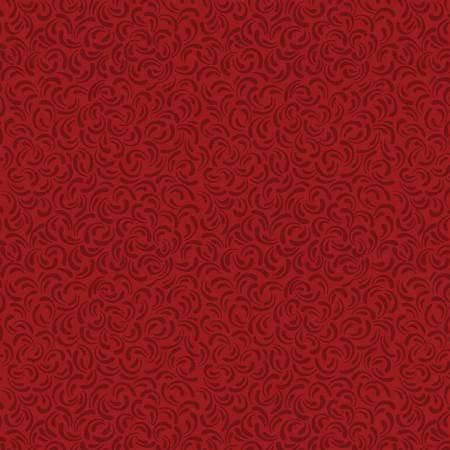 Essentials Red 39092