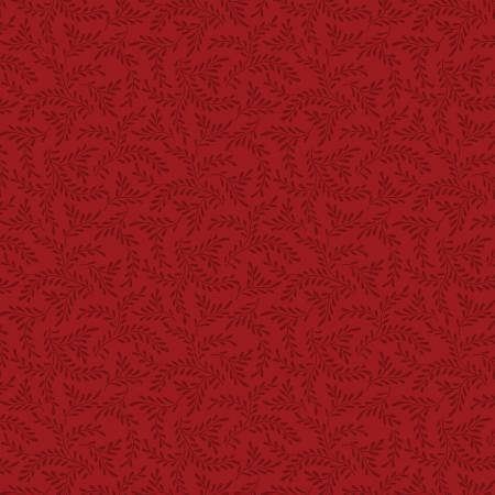 Essentials Red 39095
