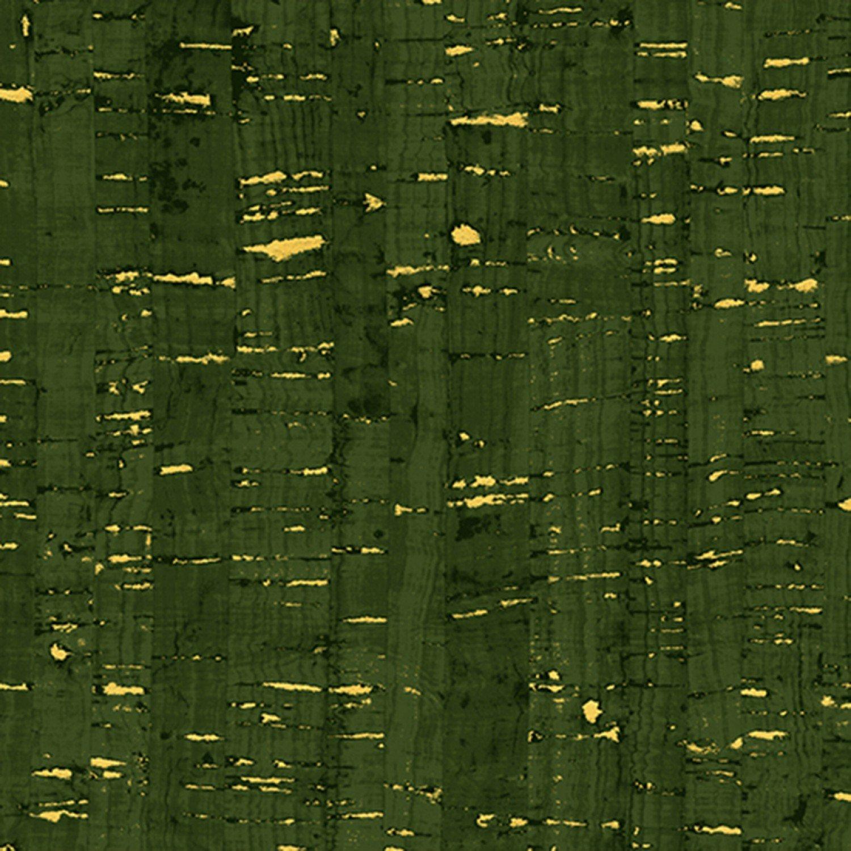 Windham Fabrics Uncorked Dark Green