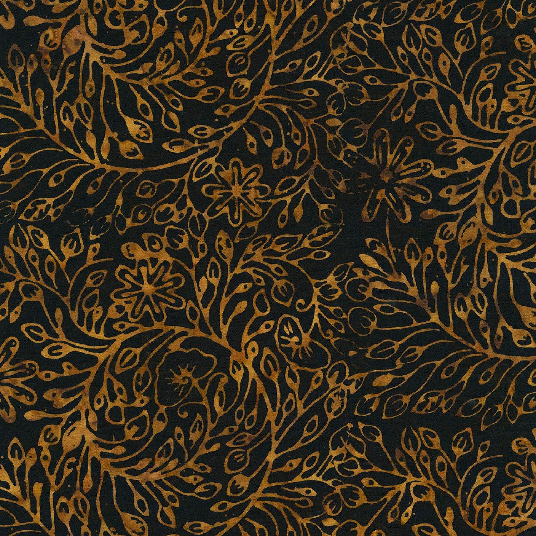Sumatra Dark Tonga Batik