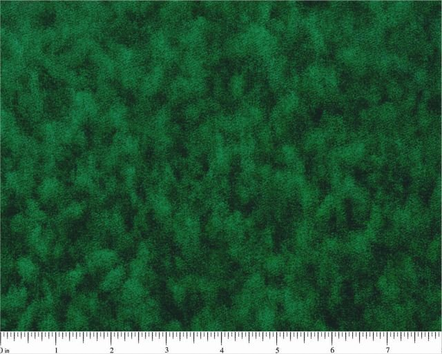 Quilt Back 108 Forest Green