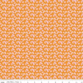 Milk, Sugar, Flower C4346-Orange