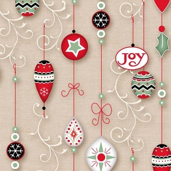 Christmas Wishes 8169