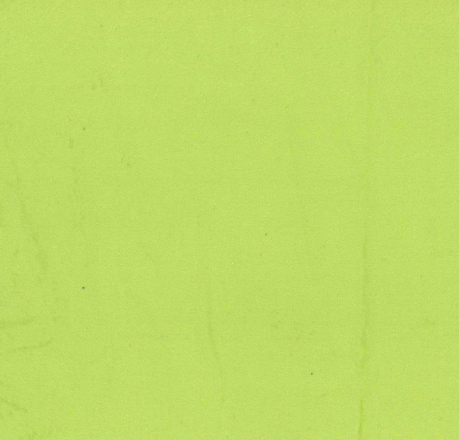 Flannel Heavy Weight Lime
