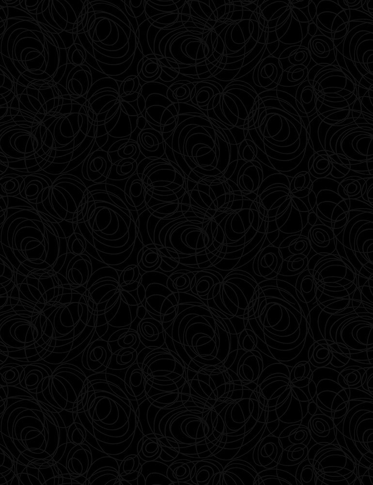 Black Scribble