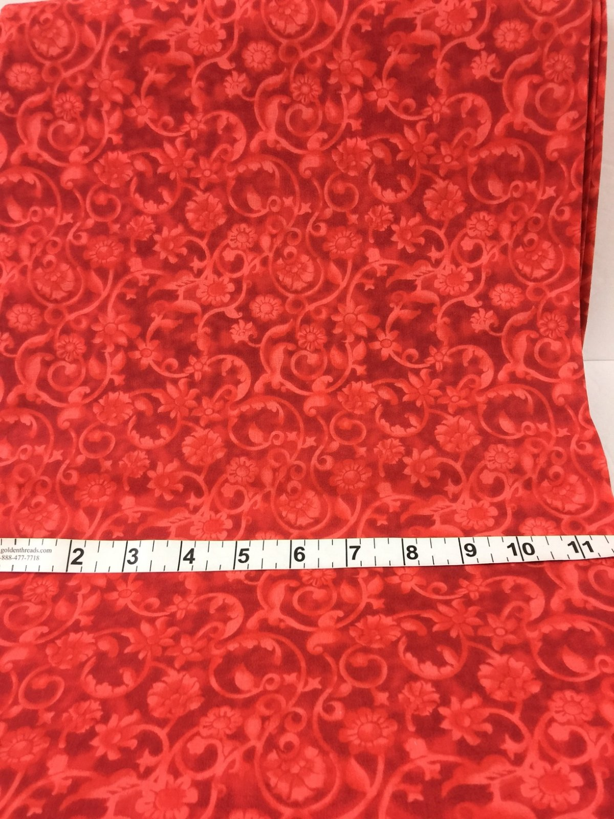 Elegance II  Red