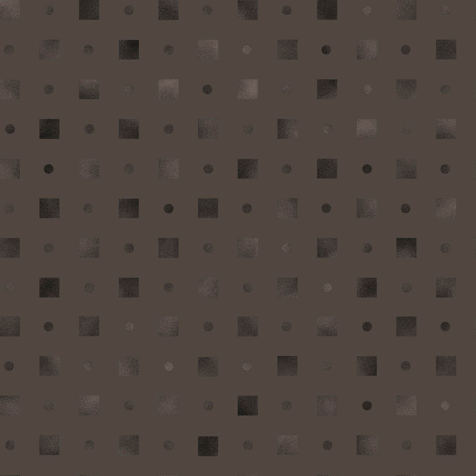 Taupe Square Dot Pearlized