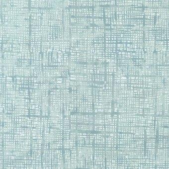 Blank Pearl Grid L8089/ lt Blue