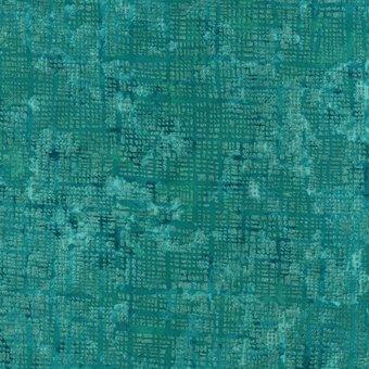 Blank Pearl Grid L8089/ Teal