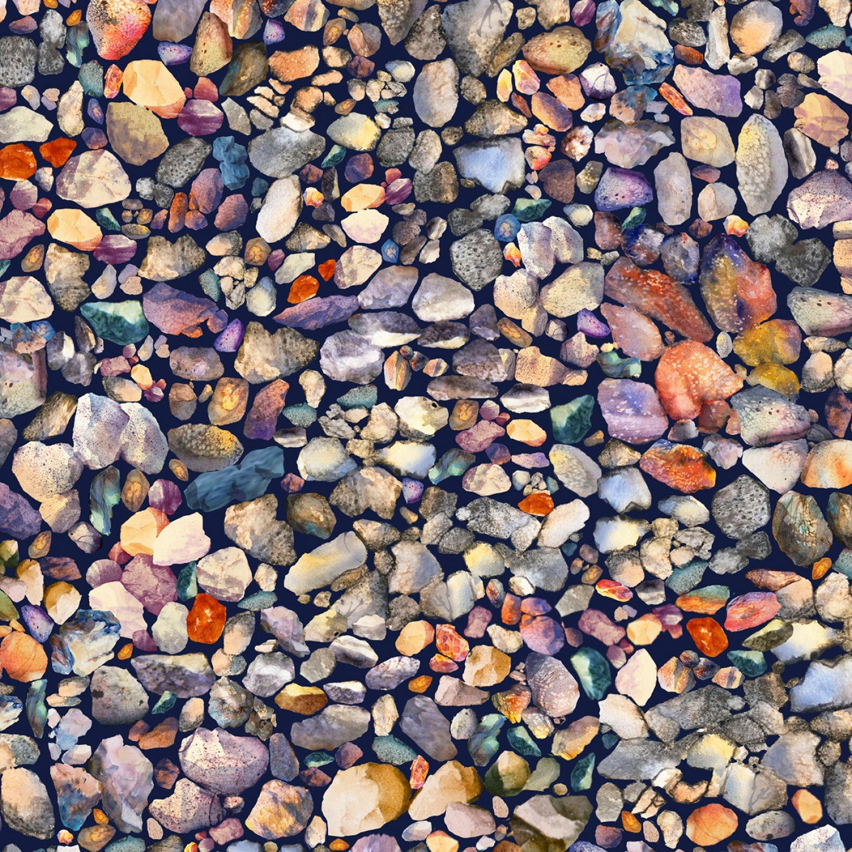 Rock Garden Pebbles