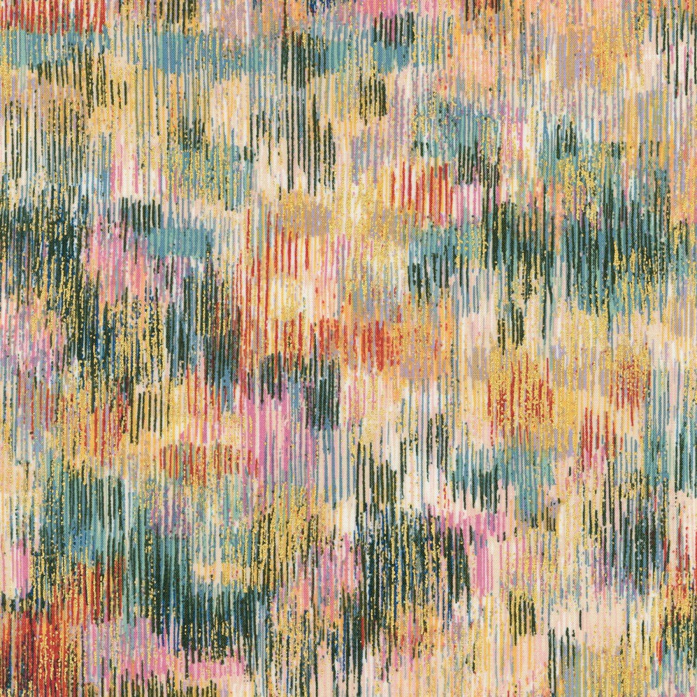 Fusions Brushwork Dawn