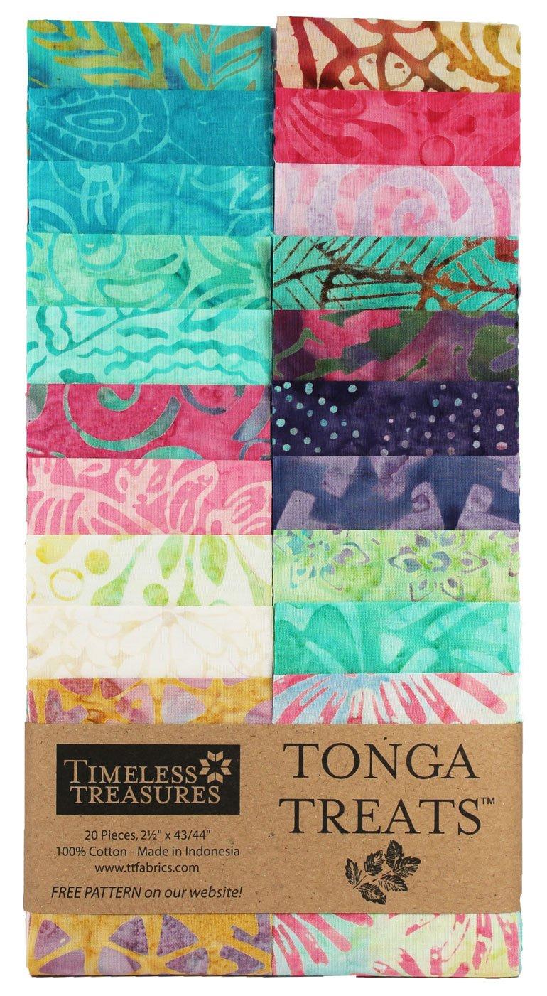 Tonga Treats Aruba 20 ct 2.5 Strips