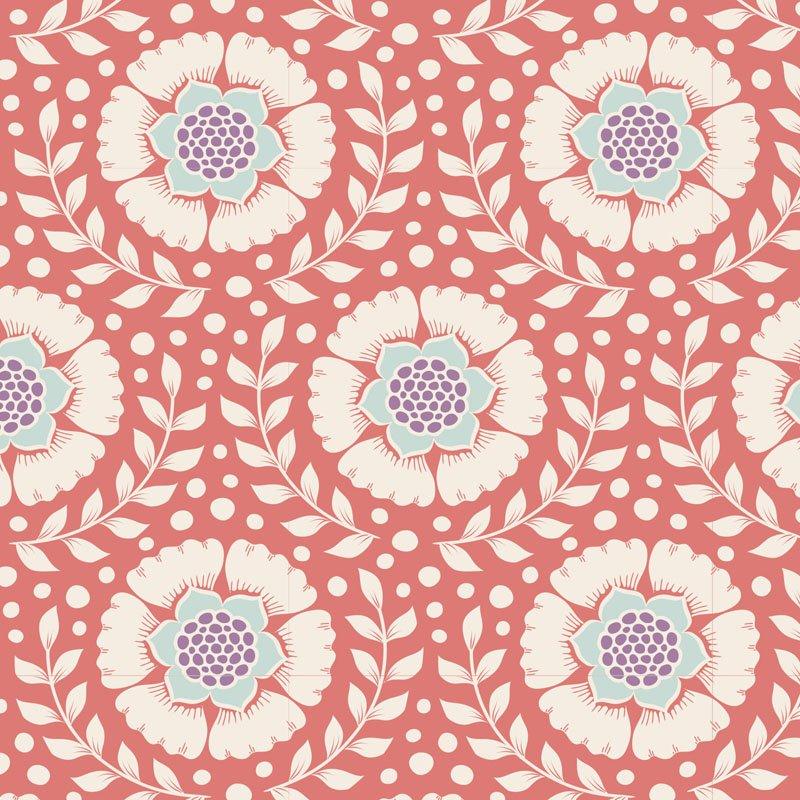 Maple Farm Wheatflower Rose