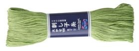 Olympus Sashiko Thread Muted Green #107 100m