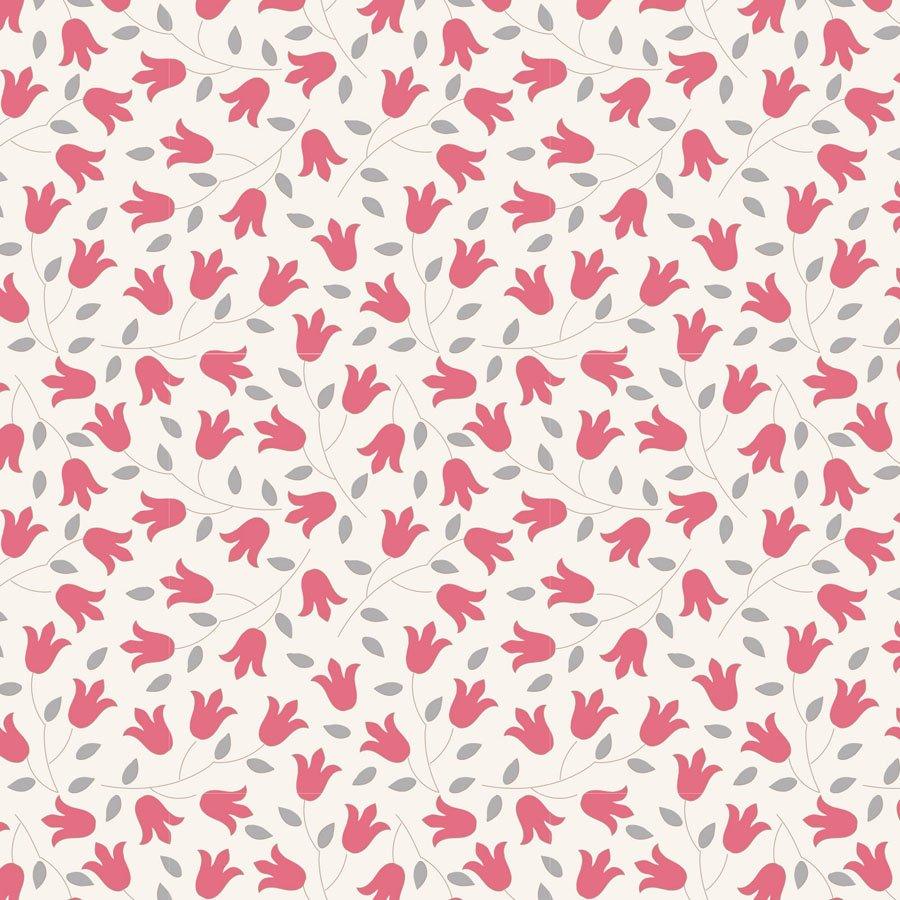 Tilda- Sophie Basic Red