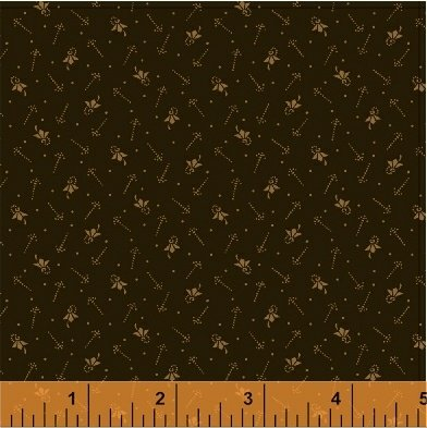 Kindred Spirits 40208-3 Brown