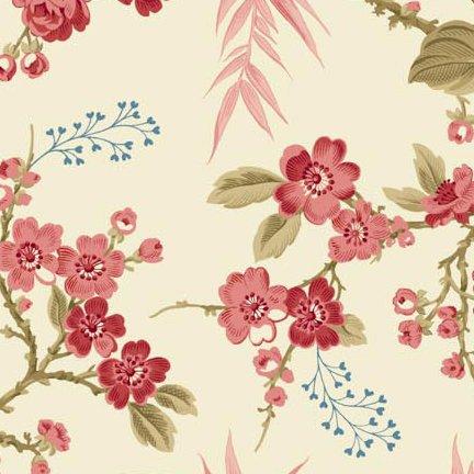 Little Sweetheart - Bouquet - Raspberry A8522E