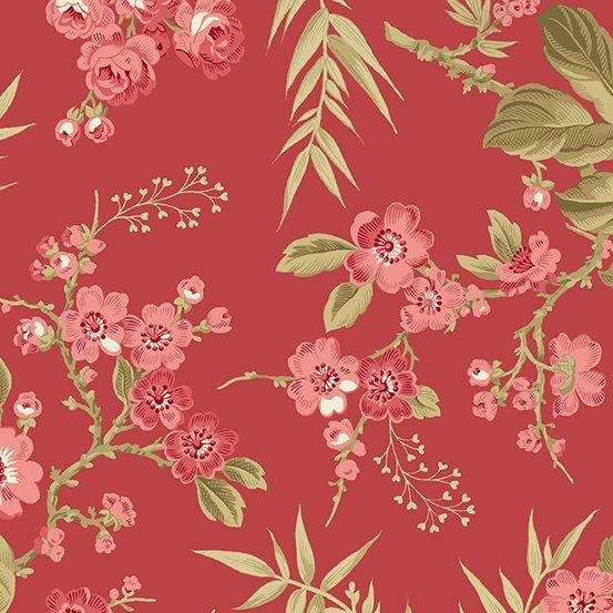 Little Sweetheart - Bouquet - Scarlet A8522R