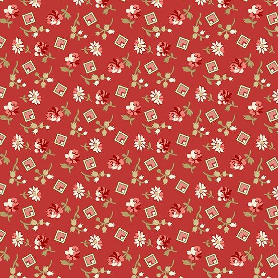 Little Sweetheart - Something Borrowed - Crimson A8828R