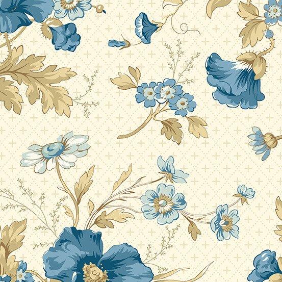Perfect Union 9577BL - Bouquet - Pearl