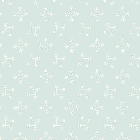 Perfect Union 9589BL - Pinwheel - Sky