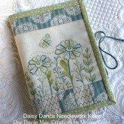Daisy Dance - Needlework Keep