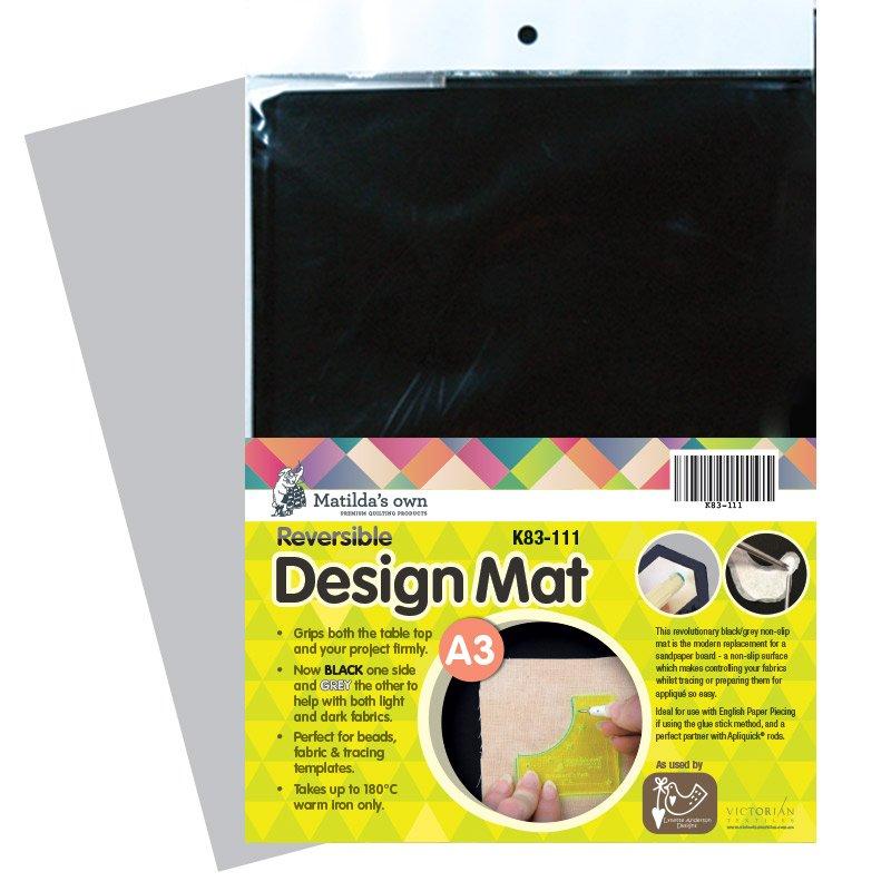 Design Mat A3 Matilda's Own