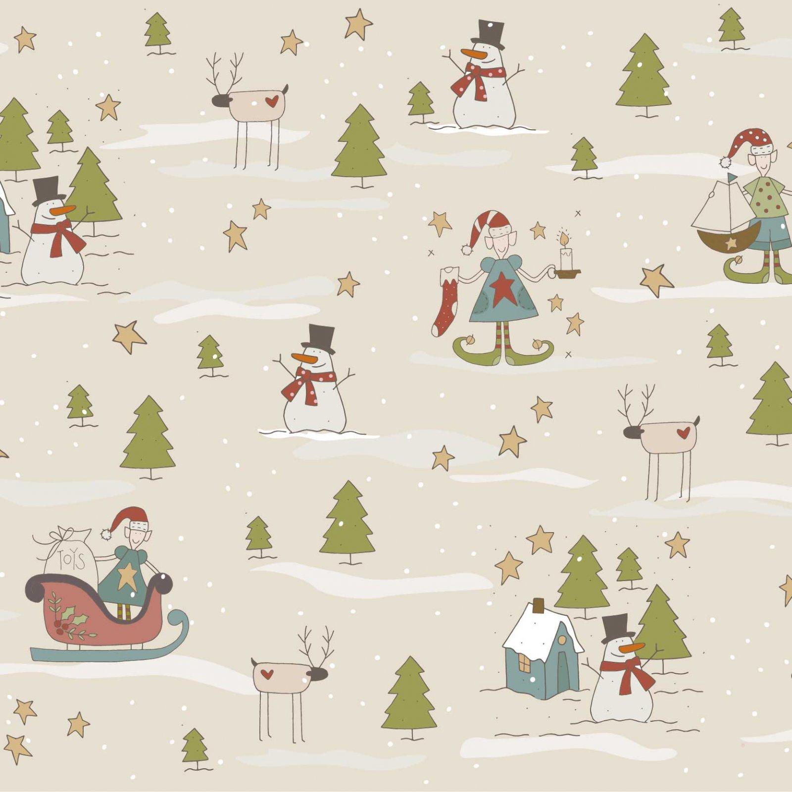Make Ready For Christmas - DV3290