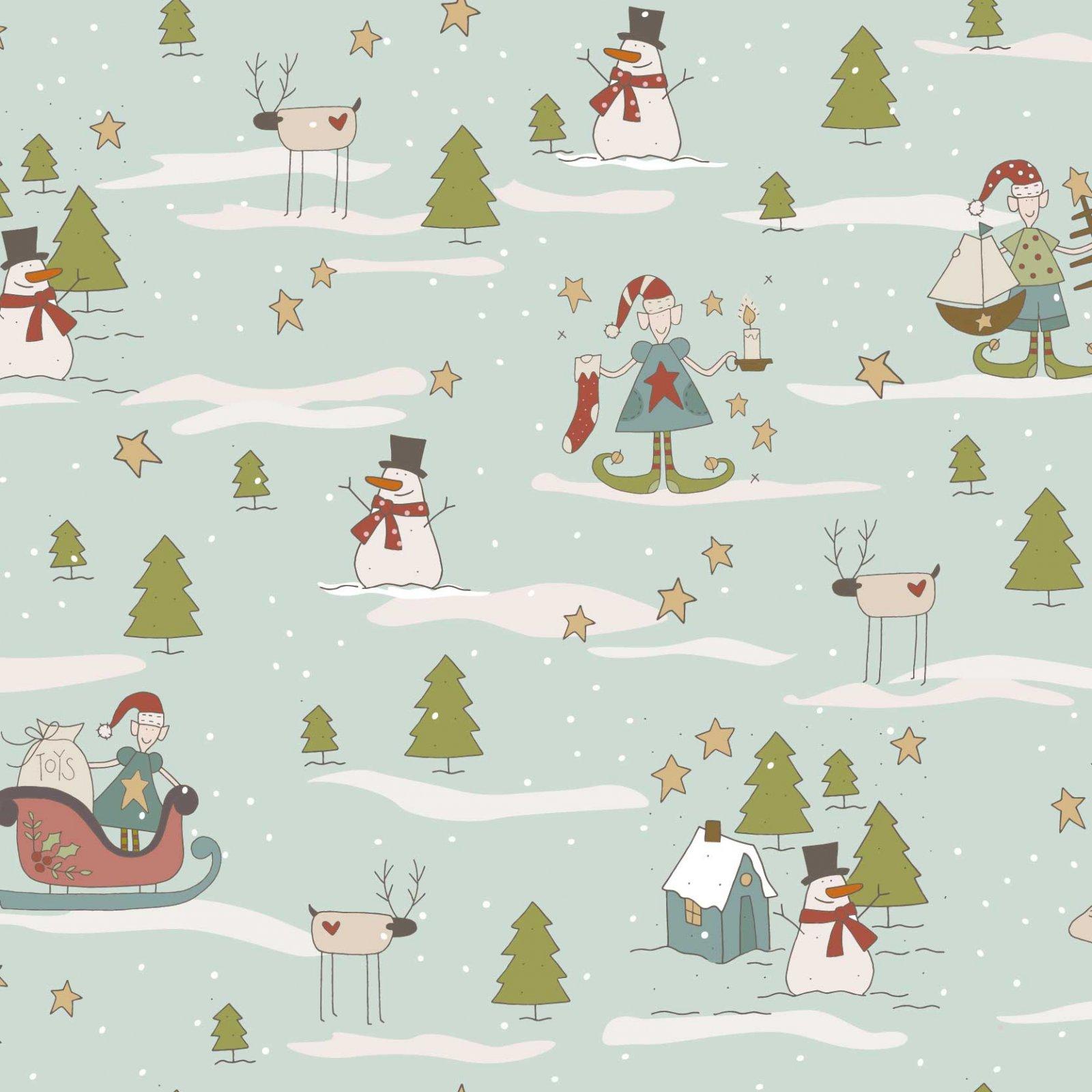 Make Ready For Christmas - DV3291