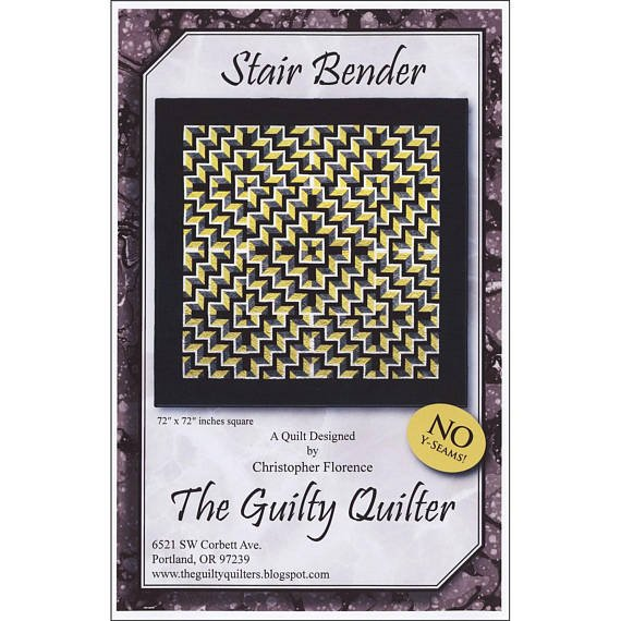 Stair Bender