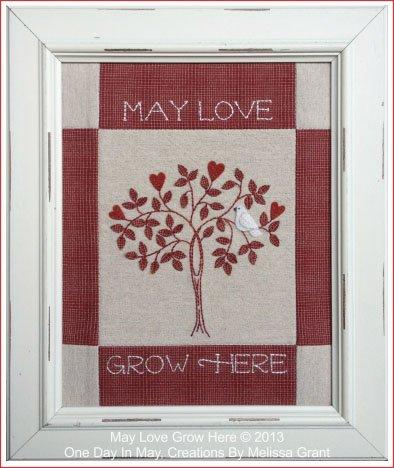 May Love Grow Here