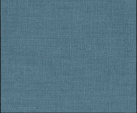 Purity Hanky Linen - Deep Sea